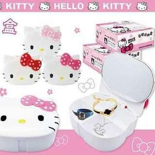 HK Jewelry box