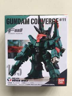 Gundam Converge #185