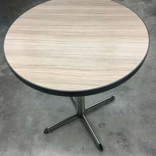 Round Table for Dining