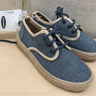 🆕Authentic USA Old Navy Toddler Shoes
