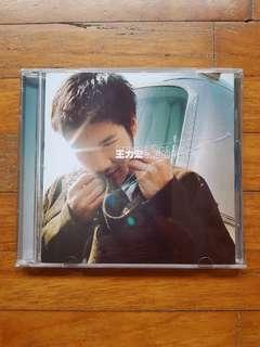 Leehom Wang 王力宏 - 永遠的第一天 CD