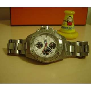 Ball Watch Engineer Hydrocarbon Chronograph Automatic 波爾錶