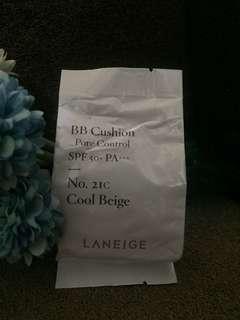 BB Cushion Laneige (isi ulang)