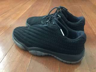 Authentic Jordan Future