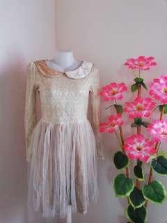 Vintafe Dress