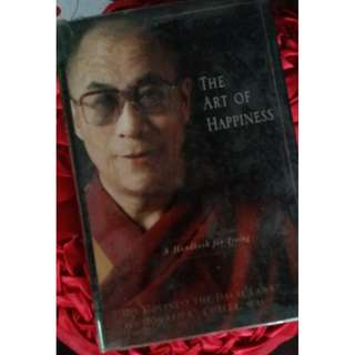 DALAI LAMA THE ART OF HAPPINESS