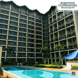 Condo in Pasig near Eastwood