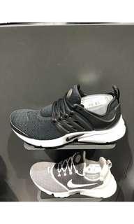 🚚 Nike Air Presto 魚骨鞋黑白