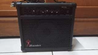 STANDER SEE-15G 15瓦電吉他音箱