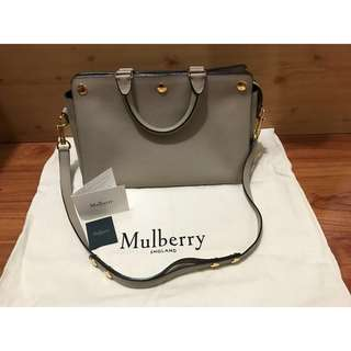 Mulberry Chester 皮袋