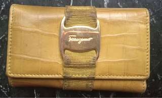 Ferragamo Key Bag 鎖匙包