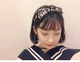 韓版甜美運動瘋髮飾 有需要哪款請PO款示給我 賴lucky2200(小培) FB:南部雜貨舖