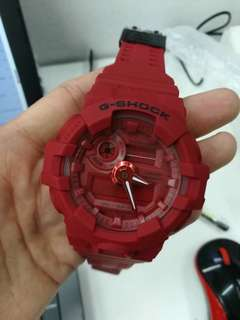 G-shock red edition (OEM)