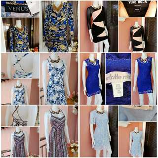 -Yunik- Take All Dresses