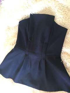 Keepsake corset