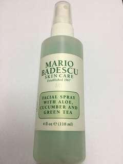 Mario Badescu - Facial Spray With Aloe, Cucumber And Green Tea [ setting spray ]