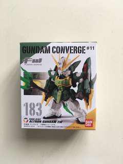 Gundam Converge #183
