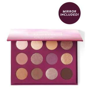 [INSTOCK] Colourpop You Had Me At Hello Eyeshadow Palette