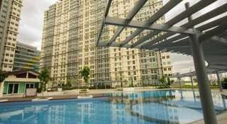 2bedroom RFO Free 2 Aircon Condo in Makati