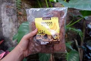 BananaKrispi