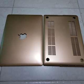 MacBook Pro 2015 13 inch Gold Casing