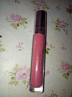 Lip Cream Wardah 04