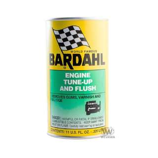 Bardhal Engine Flush