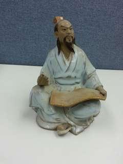石灣陶瓷擺設