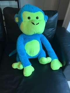Soft toy - Big monkey