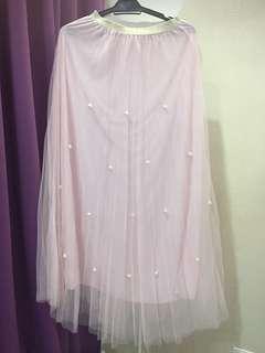 Tutu Skirt preloved worth RM79 to let go