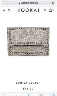 Kookai Louisa Clutch