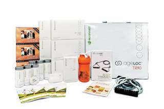 Nuskin sealed set 2 month supply