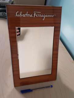 Salvatore Ferragamo Mirror