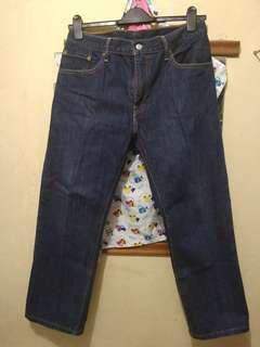Jeans Levi's 502