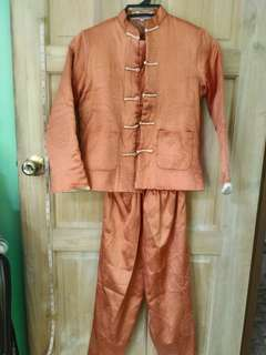 FOR SALE Chinese costume (Grade 2-3)