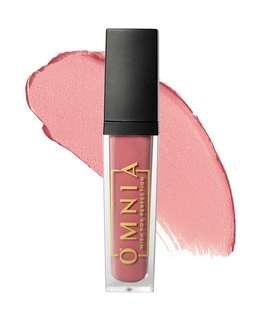 Omnia Liquid Lipmatte