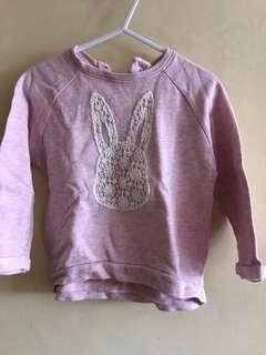 Zara baby Sweater