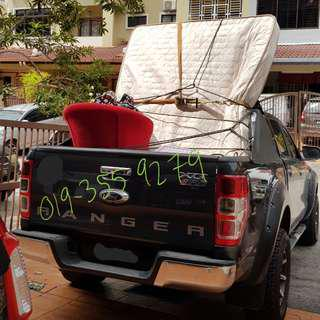 PRO 4X4 MOVERS, LOGISTIC & TRANSPORTER