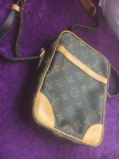 Authentic LV Sling
