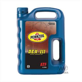 PENNZOIL ATF DEX 3 Oil
