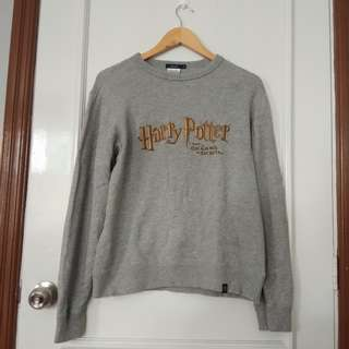 Original Harry Potter sleeves