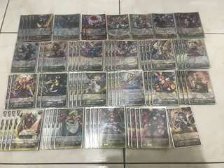 Cardfight Vanguard Palemoon