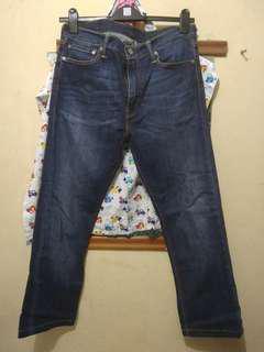 Jeans Levi's 513