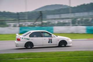 Honda Civic SIR EK4