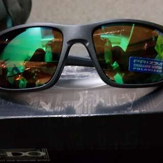 Oakley Mainlink authentic