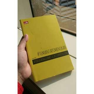 Buku #temantapimenikah by Ayudia Dittopercussion +BONUS BUKU LAIN