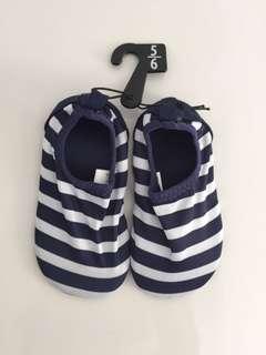 Aqua Shoes for Kids (Swim Stripes)