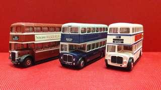 巴士模型  中古 EFE 1:76 MCW Orion Bus Body