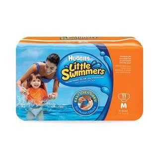 Huggies Little Swimmers: Disposable Swimpants