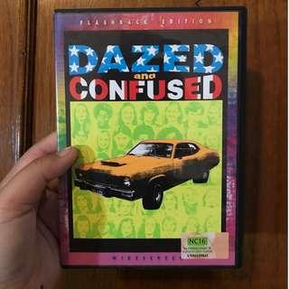 Original DVD Dazed & Confused